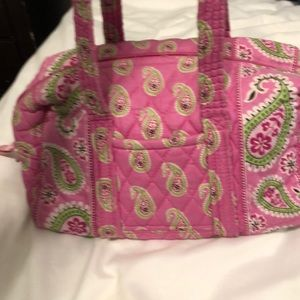 Super cute Vintage Vera Bradley bag